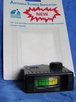 Allgon Antenna Tuning Indicator